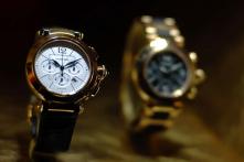 Hãng đồng hồ Thụy Sĩ hủy số hàng cao cấp trị giá nửa tỷ USD