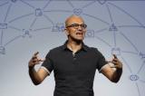 """Tương lai của Microsoft sẽ tập trung vào AI và """"đám mây"""""""