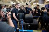 Truyền thông nước ngoài đến Bắc Hàn; Phóng viên Reuters, Hàn Quốc bị từ chối