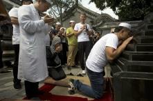 Trung Quốc ép sinh viên Hồi giáo ký cam kết không nhịn ăn tháng Ramadan