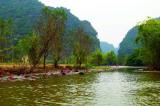sông sào khê