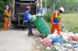 giá thu gom rác