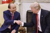 Trump: Việt Nam lợi dụng chúng ta tệ hơn cả Trung Quốc