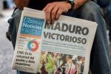 Bầu cử Venezuela: 14 nước rút đại sứ, Nga – Trung vẫn chúc mừng Maduro