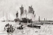 Quan hệ giữa nhà Tây Sơn với hải tặc Trung Hoa
