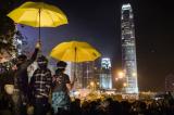 Ôn hòa – Điều khiến cuộc biểu tình Ô dù đi vào lịch sử thế giới