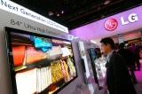 LG Hàn Quốc bị Trung Quốc ép chuyển giao công nghệ?