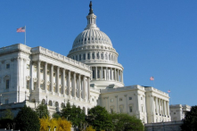 Một dự án luật tại Hoa Kỳ trở thành luật như thế nào?