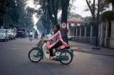 Hồng Thập Tự – Một trong vài con đường xưa nhất Sài Gòn hoa lệ
