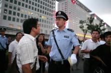 10% các nhà Xã hội học đến Trung Quốc điều tra bị gây khó dễ