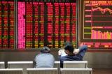Sau đe dọa của Trump, chứng khoán Trung Quốc mất 514 tỷ USD