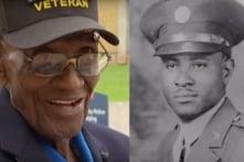 Bí quyết sống thọ khác thường của cựu chiến binh cao tuổi nhất nước Mỹ