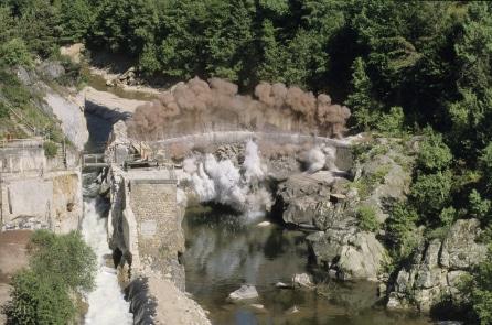Thế giới gỡ bỏ hàng ngàn đập nước – Hồi sinh những dòng sông