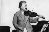 Người Đại lục bao dung với những chê bai Trung Quốc của Einstein cách đây 90 năm