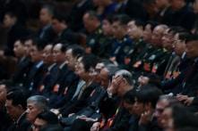 """Bốn kiểu phát ngôn của quan tham Trung Quốc sau khi """"ngã ngựa"""""""