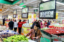 Kinh tế Trung Quốc: Còn hiểm họa khác lớn hơn cuộc chiến thương mại!