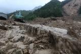 Cảnh báo sạt lở đất, ngập úng khu vực Bắc Bộ