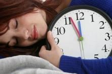Những lợi ích tuyệt vời của giấc ngủ trưa có thể bạn không biết