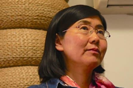 """Nữ Luật sư Trung Quốc: ĐCSTQ bức ép các luật sư trở thành """"bình hoa"""""""
