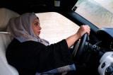 Ả Rập Saudi: Lệnh cấm phụ nữ lái xe chính thức được dỡ bỏ