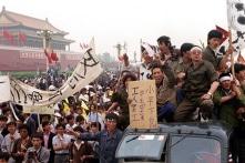 Sự kiện Thiên An Môn 1989: Những bức ảnh lịch sử