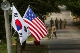 Mỹ, Hàn Quốc đồng ý dừng cuộc tập trận chung quy mô lớn tháng Tám