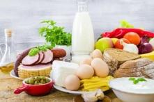 Đừng bỏ qua sáu loại thực phẩm bổ máu lý tưởng!