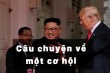 """Phim ngắn Donald Trump """"dành riêng"""" cho Kim Jong Un"""