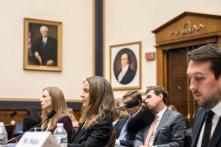 Điều trần tại Hạ viện Mỹ: Facebook nhận sai về kiểm duyệt nội dung