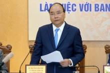 Thủ tướng: 'Đến lúc Hà Tĩnh là một cực tăng trưởng của cả nước'