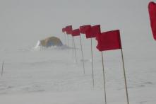 Nơi lạnh nhất Trái Đất lạnh tới mức độ nào?