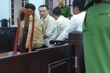 Đặng Văn Hiến – người dân tộc Nùng – Lạng Sơn