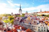Đất nước Estonia: Vỏn vẹn 1,3 triệu dân mà có tới 4 'con kỳ lân'