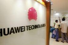 Huawei Trung Quốc phủ nhận bị cuốn vào cuộc chiến thương mại