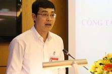 Bộ Tư pháp xin lỗi vụ không bổ nhiệm hiệu trưởng ĐH Luật