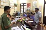 Vụ nâng điểm thi Hà Giang: Bắt trưởng phòng khảo thí chất lượng