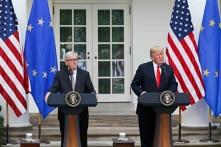 Trung Quốc đối diện với nhiều thách thức khi Mỹ và EU đạt được thỏa hiệp?