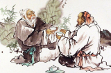 """Trí tuệ của người xưa: """"Phúc lớn do Trời, phúc nhỏ do người"""""""