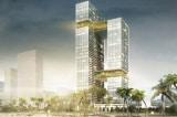 Bình Định xem xét thu hồi dự án Hoa Sen Tower 2.500 tỷ đồng