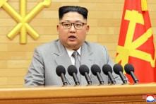 Bầu cử Quốc hội Bắc Hàn: Tại sao Jong Un không đề tên?