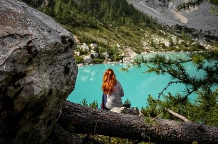 3 cảnh giới cao của đời người: Nhìn xa, nhìn thấu và xem nhẹ
