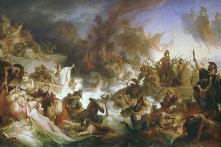 Thủy chiến Salamis: Trận đánh quan trọng bậc nhất trong lịch sử nhân loại