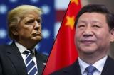 Trump lại cáo buộc Trung Quốc thao túng tiền lệ, muốn FED không tăng lãi suất