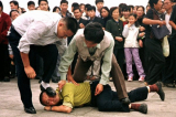 Mỹ có thể điều tra hoạt động thu hoạch nội tạng của chính phủ Trung Quốc