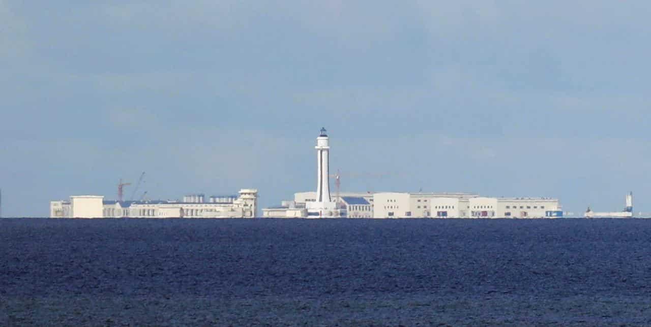 Trung Quốc khuyến khích doanh nghiệp nhà nước chiếm lĩnh biển Đông