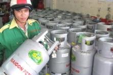 Giá gas tiếp tục tăng thêm 10.000 đồng/bình 12kg trong tháng 9