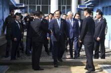 Thượng đỉnh Kim-Moon lần ba sẽ được tổ chức tại Bình Nhưỡng