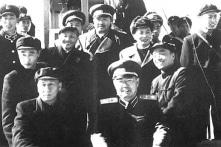 Phó Chủ tịch Quân ủy Trung ương, chức vụ bi thảm trong lịch sử ĐCSTQ