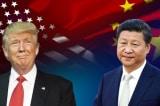 Trung Quốc gửi công hàm phản đối báo cáo của Bộ Quốc phòng Mỹ
