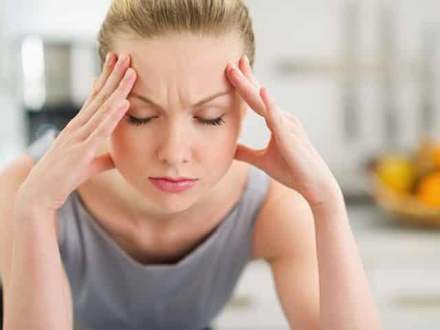 Thiếu máu não và 3 triệu chứng thường thấy